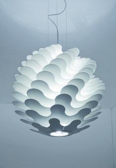 // LIBERA - Designer Brian Rasmussen. Manufacturers Lucente