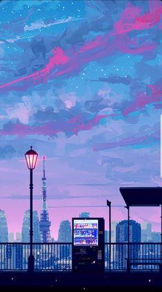 ✧・゚: *✧・゚:* — random anime landscape lockscreens please like or. - ✧・゚: *✧・゚:* — random anime landscape lockscreens please like or… Effektive Bilder, - Anime Landscape, Landscape Architecture Drawing, Landscape Tattoo, Abstract Landscape, Landscape Design, Pastel Landscape, Japan Landscape, Landscape Sketch, Beach Landscape