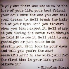 Love quote ❤