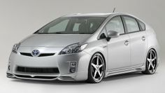 2010 prius body kit