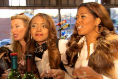 WATCH: Married To Medicine - Sip Happens (Season 1 Episode 8) - http://chicagofabulousblog.com/2013/05/14/watch-married-to-medicine-sip-happens-season-1-episode-8/