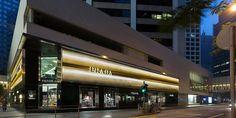 Prada plonge de 11% à Hong Kong après ses résultats #HONGKONG