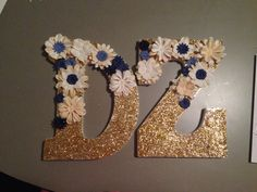 Delta zeta letters - would look better for kkg (;