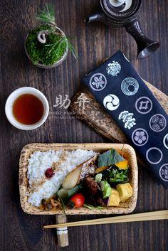 「助弁 - 鰆の西京焼弁当」 - 花ヲツマミニ