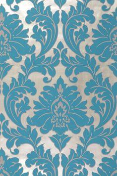Samanta | Baroque wallpaper | Wallpaper patterns | Wallpaper from the 70s