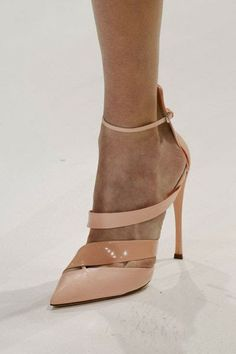 Dior Blush Heels Click For More