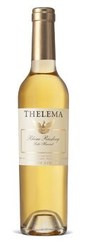 ♥ Thelema Rhine Riesling Late Harvest 2009