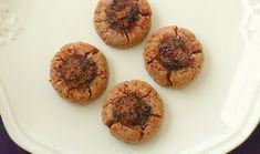 Cinnamon Blueberry Cookies via @freshplanetflvr