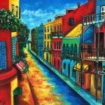 Terry Ratliff Art - Expressions on Canvas | Expressions on Canvas - Terry Ratliff Art Fort Wayne