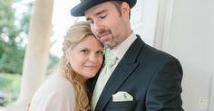 Jutta&Markus #lovestory #wedding #georgischloss #südsteiermark Single Breasted, Suit Jacket, Suits, Jackets, Wedding, Fashion, Down Jackets, Valentines Day Weddings, Moda