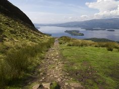 Loch Lomond, Scotland West Highland Way, One Day Trip, Camping And Hiking, Hiking Trips, Loch Lomond, Family Days Out, Scottish Highlands, Travel Inspiration, Travel Ideas
