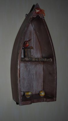 Veneet seinälle ja tuunausta