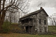 North New Jersey house...  by drop photography, via Flickr