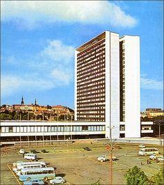 70-luvulta, päivää , Viru hotelli