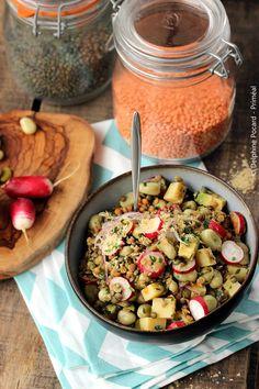 La cuisine bio, à tendance végétarienne, healthy et très gourmande vous intéresse ? Vous aimez découvrir de nouvelles associations de saveurs, de nouveaux produits bons pour votre corps et vos papilles ? Bienvenue dans la cuisine des recettes bio de Miss pat' !