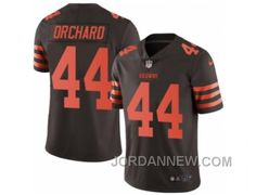 http://www.jordannew.com/mens-nike-cleveland-browns-44-nate-orchard-limited-brown-rush-nfl-jersey-cheap-to-buy.html MEN'S NIKE CLEVELAND BROWNS #44 NATE ORCHARD LIMITED BROWN RUSH NFL JERSEY CHEAP TO BUY Only $23.00 , Free Shipping!