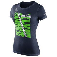 f69c4c132 NFL Seattle Seahawks Ladies Nfl Broncos