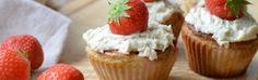 Paleo Aardbeien Muffins