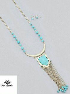 Mira este artículo en mi tienda de Etsy: https://www.etsy.com/listing/230035824/hottest-trend-aztec-fringe-large-chain
