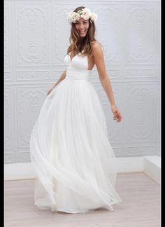 **Farben: Weiß oder Ivoy** Alle Kleider sind nach dem Einkauf herstellt. Nachdem Einkauf müssen Sie uns Ihre bestimmen Maße anbieten, obwohl Sie die standarden Größe ausgewählt haben. Wir...
