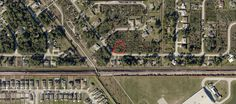 Buildable Lot for Sale in Palm Bay, Florida - Land Century