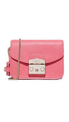 FURLA Furla Women'S Metropolis Mini Cross Body Bag. #furla #bags # #
