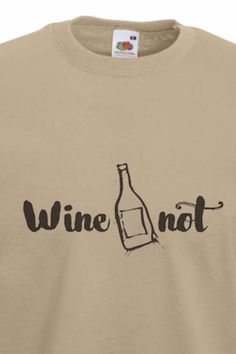 why not? Beer, Wine, Sweatshirts, Sweaters, Fashion, Root Beer, Moda, Ale, Fashion Styles