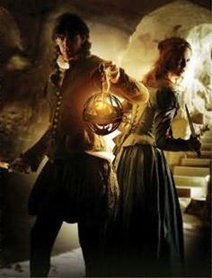 Ravenheart CANDIDATO: LA LAURENTINE SPY - LARRY Rostant - La leyenda Premios David Gemmell