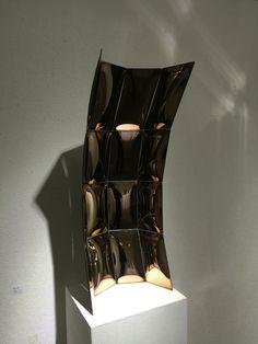 www.koamstudio.com Inside,sculpture,art,metal,steel,koam