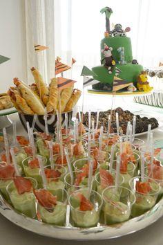 Jungle party_avocados cream