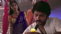 Parvati & Rudra 32. Bölümün sonu Gitme Kal Sanaya Irani & Ashish Sharma - Rangrasiya Sensiz Olmaz