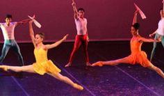 México, 30 Abr (Notimex).- En el marco del Día Internacional de la Danza, la compañía Interflamenca, que dirige Ricardo Rubio, ofreció al público y bailarines clases y diversos espectáculos en su sede ubicada en el sur de la Ciudad de México. Ricardo Osorio Ruiz, bailaor de flamenco e integrante de la compañía, comentó que el...