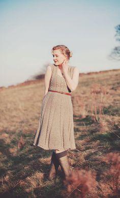 315896a3729aeb Love this sweater dress. Purl Alpaca Designs Ltd