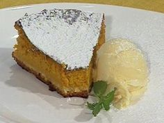 Cheesecake de zapallo ,,, Narda Lepes