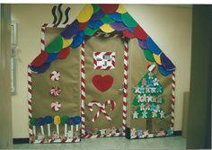 Gingerbread Classroom!