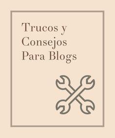 Un blog para crear un blog
