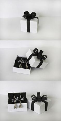 #Origami #Box - I followed this amazing #tutorial to make an elegant  and #cheap #gift box: http://www.pinterest.com/pin/217791331953304053/