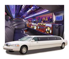 Take a ride in our 10-Passenger White Lincoln Icon Limousine! http://www.lastingimpressions1.com/ 1.800.583.2233 #Limousine #Limo #LimousineTravel #Leisure #Maryland #Pennsylvania #WashingtonDC