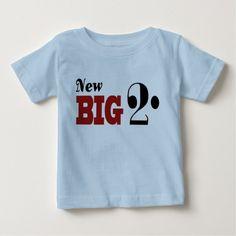 baby's 2 year birthday tshirt HQH