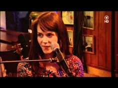 Anna Depenbusch - Kommando Untergang liv@Inas Nacht - YouTube