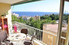 Lägenhet med terrass och fantastisk havsutsikt i San Agustin #mallorca #lägenhet #SanAgustin #bostad #mäklare