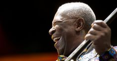 @nytimesarts - Artists Respond to B. B. King's Death on Social Media