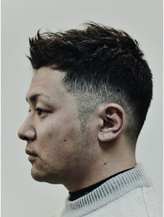 Gents Hair Style, Faded Hair, Thai Tattoo, Male Poses, Male Face, Gentleman Style, Personal Style, Hair Cuts, Men Hairstyles