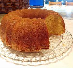 One Perfect Bite: Kentucky Butter Cake