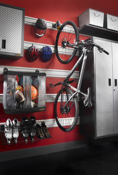 Your Garage Organizer
