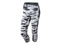Nike Legend 2.0 Twist/Tie Tight Women's Training Capris - $65 - but in grey. nike has it all.