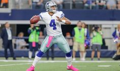 Cowboys QB Prescott passed up Kanye tickets to watch Texans-Patriots = The Dallas Cowboys are used to controversy. Actually, their organization historically thrives on it, but they better get used to one of the most boring, even-keeled young signal callers in the game.  In Sports Illustrated's profile of.....
