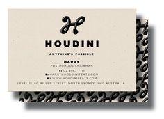 Houdini #pattern