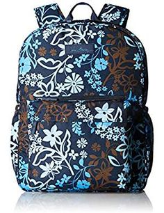>>> To view further for this item, visit the image link. (This is an affiliate link) Best Handbags, Fashion Handbags, Laptop Backpack, Vera Bradley Backpack, Laptops, Image Link, Fashion Design, Shoes, Women