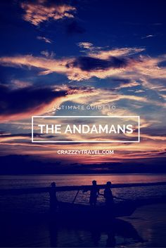 Have you heard of the Andaman Islands? This is definitely your next perfect #beach destination!